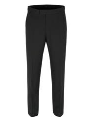 Pierre Cardin Dresswear Suit Trousers Black