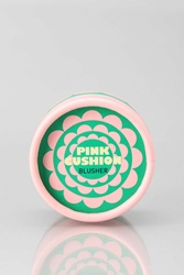 The Face Shop Lovely Me Ex Pastel Cushion Blusher Pink Cushion