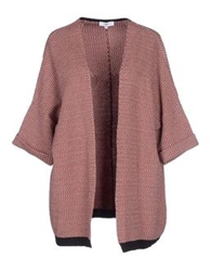 Suncoo Cardigans Coral