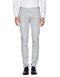 Germano Casual Pants Light Grey