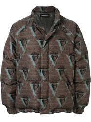 Undercover X Valentino Padded Jacket 60