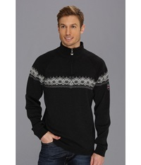 Dale Of Norway Calgary Masculine E Teer Schiefer Off White Men's Sweater