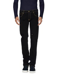 Maison Clochard Jeans Dark Blue