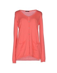 Bellwood Cardigans Coral