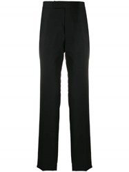 Tom Ford Tailored Trousers Black