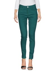 Caractere Jeans Green