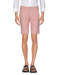 Roy Rogers Roger's Bermudas Red