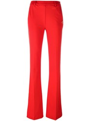 Love Moschino Flared Trousers