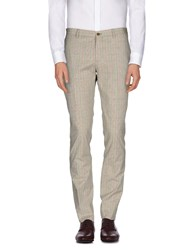 Etro Trousers Casual Trousers Men Light Green