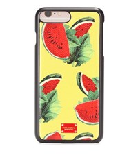 Dolce And Gabbana Watermelon Iphone 7 Case Multicoloured