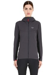 Arc'teryx Procline Hybrid Power Stretch Jacket