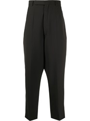 Rick Owens Dropped Crotch Trousers 60