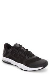 Nike Men's Zoom Train Complete Training Shoe Black White Anthracite