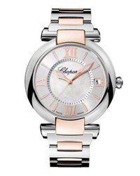 Chopard Imperiale 40Mm Two Tone Watch