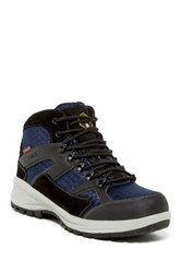 Khombu Mason Sport Hiker Boot Black