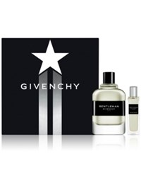 Givenchy Men's 2 Pc. Gentleman Eau De Toilette Gift Set No Color
