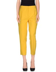 3.1 Phillip Lim Trousers Casual Trousers Women Light Grey