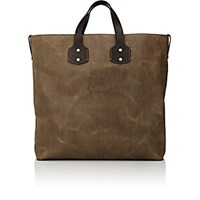 Ghurka Women's Broadway Ii Large Shopping Bag Brown