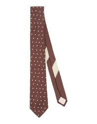 Dries Van Noten Accessories Ties Men Black