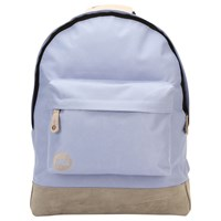 Mi Pac Classic Backpack Cornflower Blue Grey