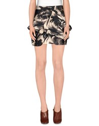 Blumarine Skirts Mini Skirts Women