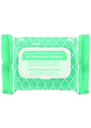Olehenriksen Grease Relief Cleansing Cloths