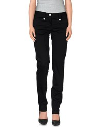 Massimo Rebecchi Trousers Casual Trousers Women Black