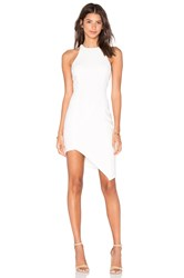 Jay Godfrey Gallagher Dress White
