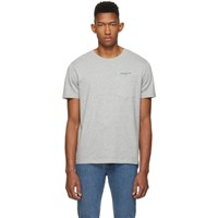 Harmony Grey Usa Teddy T Shirt 005 Grey