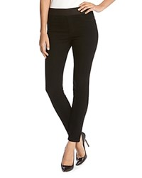Karen Kane Denim Leggings Black