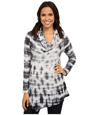 Xcvi Celeste Pullover Oceanic Black Women's Clothing