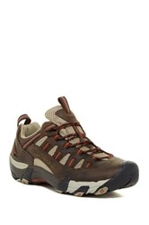 Keen Alamosa Hiking Sneaker Brown
