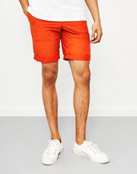 The North Face Black Label Mountain Short Orange