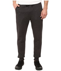 Hurley Getaway 2.0 Fleece Pants Black Men's Casual Pants