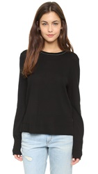 Rag And Bone Leanna Crew Sweater
