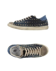 Beverly Hills Polo Club Low Tops And Trainers Blue