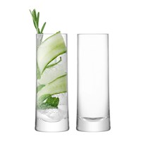 Lsa International Gin Highball Glass Set Of 2