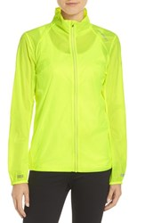 Brooks Women's Water Resistant Ripstop Jacket