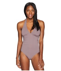 Carve Designs Alexandra One Piece Sparrow Swimsuits One Piece Purple