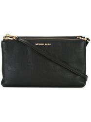 Michael Kors Adele Crossbody Bag Black