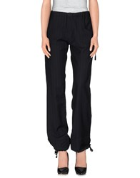 Coming Soon Trousers Casual Trousers Women Black