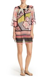 Women's Ted Baker London 'Marsall' Cover Up Tunic