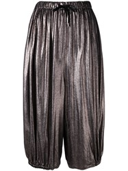 Unconditional Cocoon Hareem Trousers Women Rayon Xs Grey