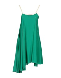 Jucca Short Dresses Green