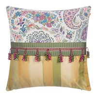 Etro Seguret Cushion 45X45cm Beige