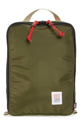 Topo Designs Men's Pack Bags Tote Green Olive