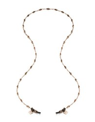 Corinne Mccormack Copper Eyeglass Necklace