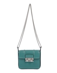 Lanvin Handbags Green
