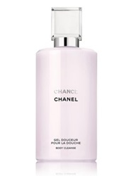 Chanel Chance Body Cleanse 6.8 Oz. No Color