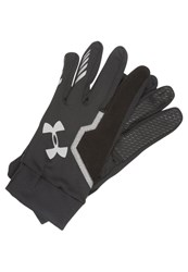 Under Armour Engage Gloves Black